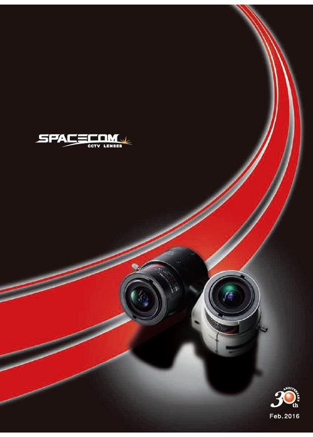 Spacecom Security Catalog