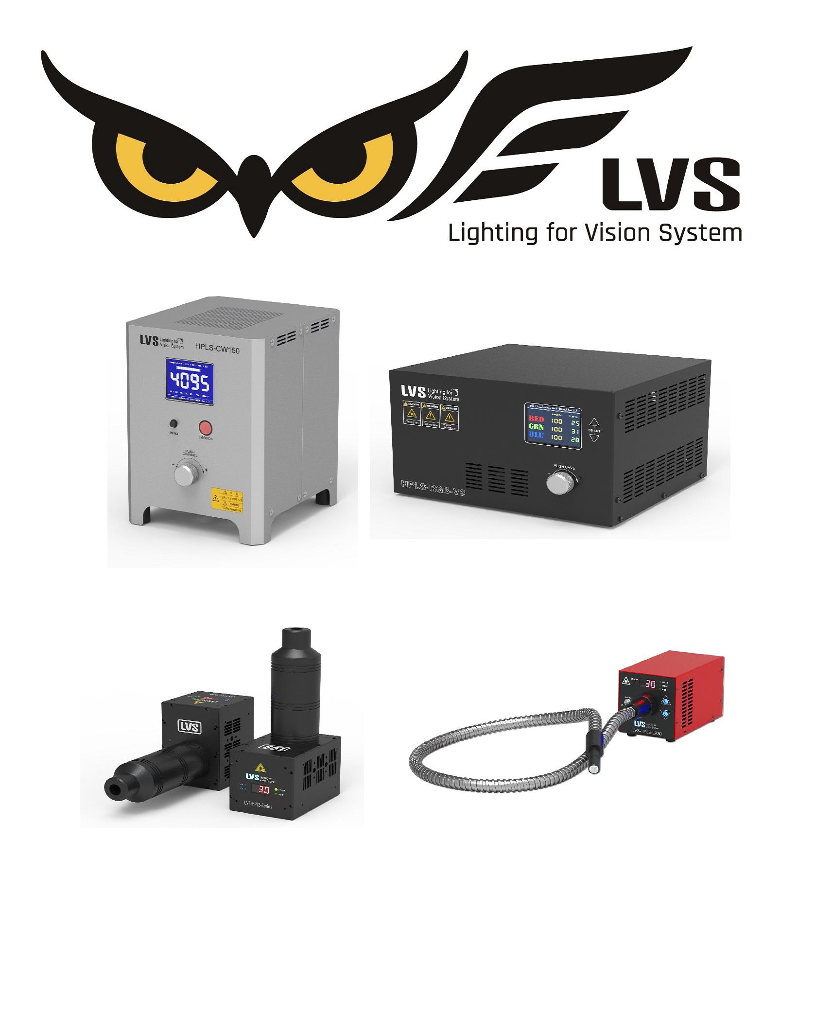 LVS Catalog